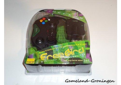 Xbox Controller Wireless Freebird Logic 3