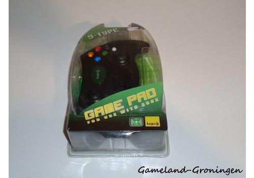 Xbox S Controller Logic 3