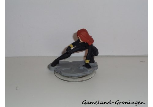 Disney Infinity 2.0 Figure - Black Widow