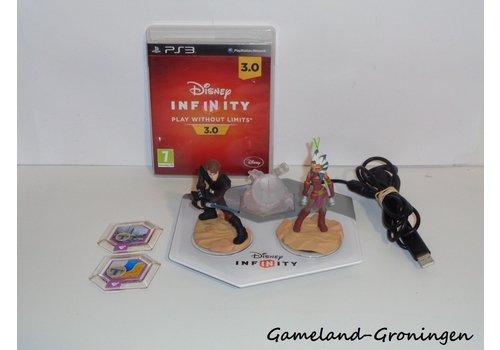 Disney Infinity 3.0 Star Wars Starter Pack (Complete)