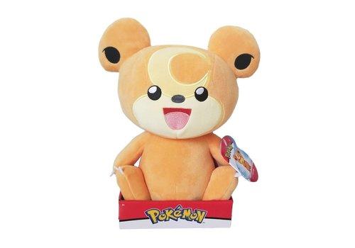 Pokémon - Teddiursa Plush 30 cm