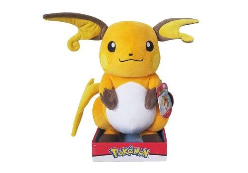 Pokémon - Raichu Plush 30 cm