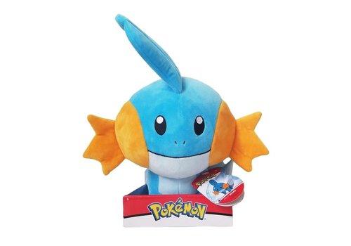 Pokémon - Mudkip Plush 30 cm