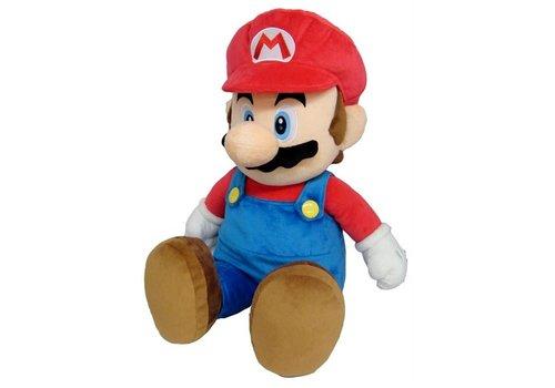 Super Mario - Mario Plush 60 cm