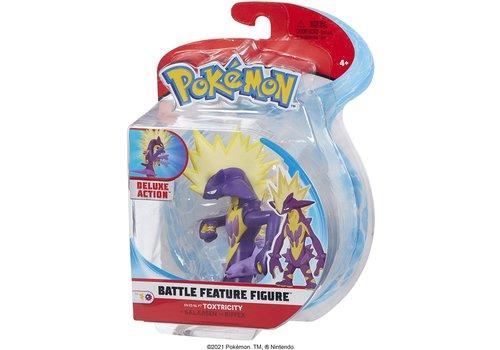 Pokémon - Battle Figure Toxtricity