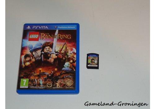 Lego in de Ban van de Ring (Complete)