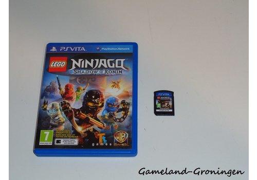 Lego Ninjago Shadow of Ronin (Complete)