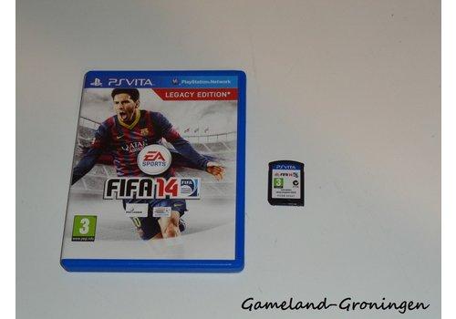 FIFA 14 (Complete)