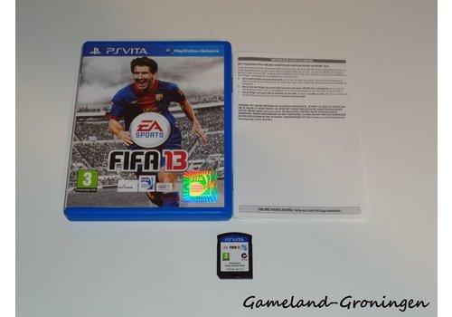 FIFA 13 (Complete)