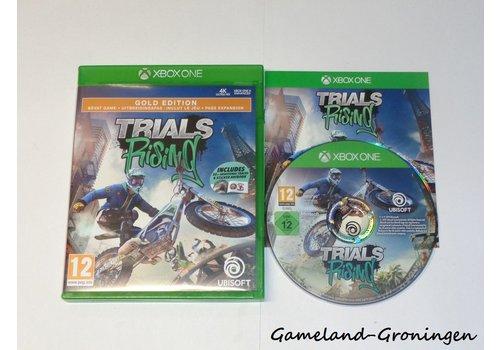Trials Rising (Complete)