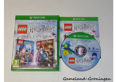 Lego Harry Potter Collection (Complete)
