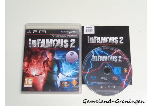 inFamous 2 (Complete)