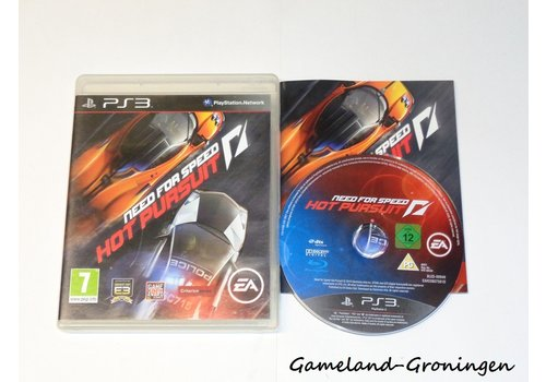 Need for Speed Hot Pursuit (Complete)