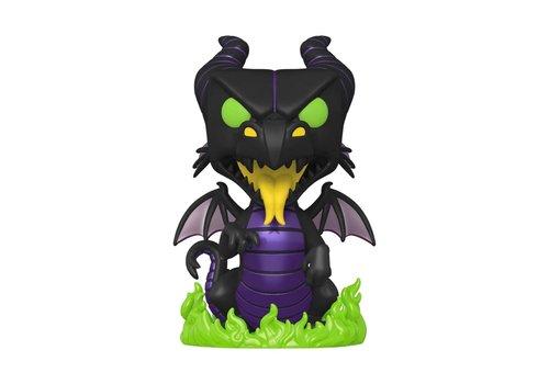 Disney Villains Jumbo POP! - Maleficent Dragon 10 Inch