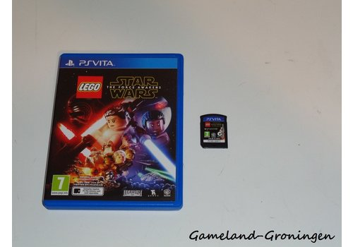 Lego Star Wars The Force Awakens (Complete)