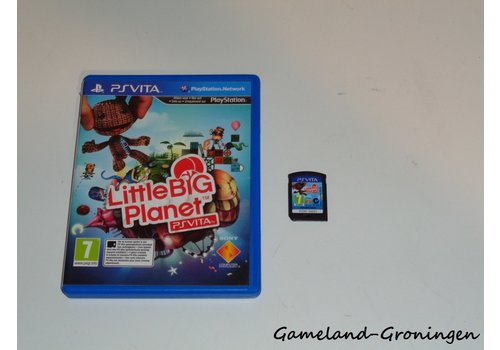 Little Big Planet (Complete)