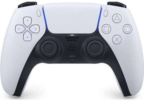 PS5 DualSense Wireless Controller (New)