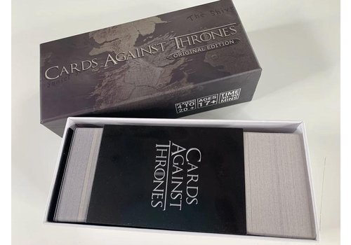 Card Against Thrones Party Game