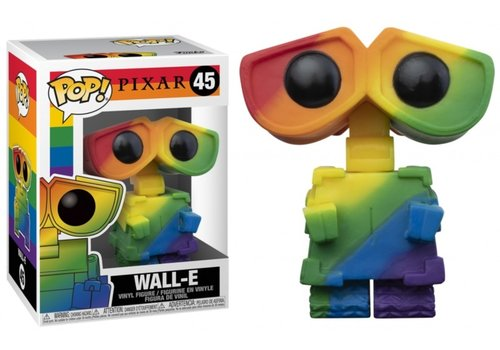 Pride Disney POP! - Wall-E