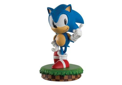 Sonic the Hedgehog - Sonic 1:16 Scale Figure 15 cm
