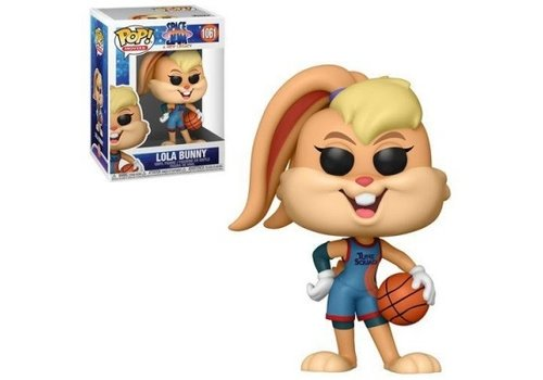 Space Jam 2 POP! - Lola Bunny