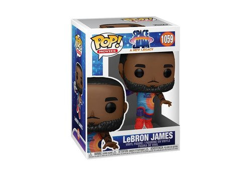 Space Jam 2 POP! - LeBron James