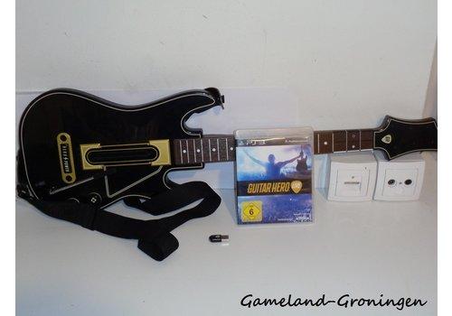 Guitar Hero Live + Gitaar