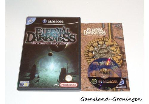Eternal Darkness Sanity's Requiem (Complete, UKV)
