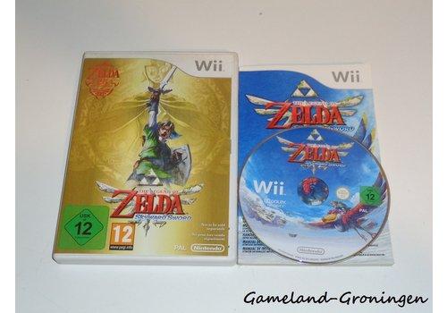The Legend of Zelda Skyward Sword (Compleet, EUR)