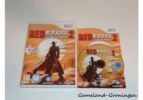 Red Steel 2 (Compleet, FAH)