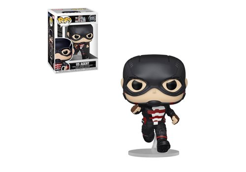 The Falcon and the Winter Soldier POP! - US Agent