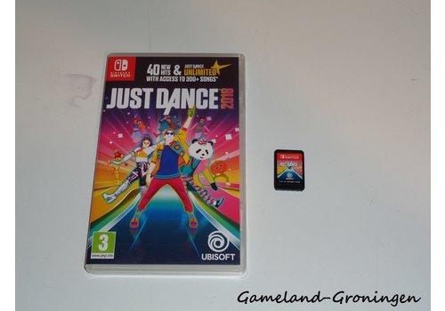 Just Dance 2018 (Compleet)