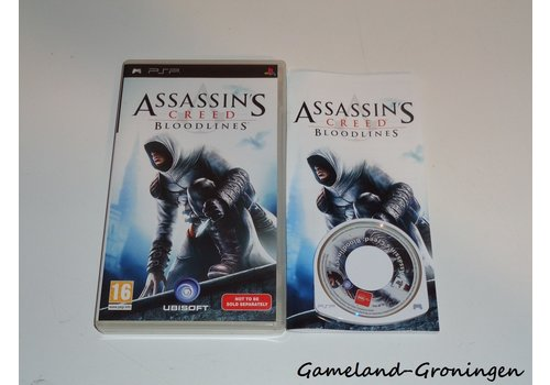 Assassin's Creed Bloodlines (Compleet)