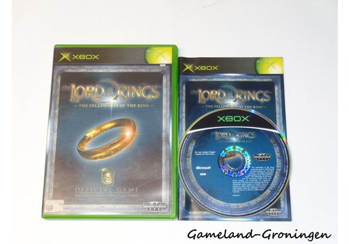 The Lord of the Rings The Fellowship of the Ring (Complete)