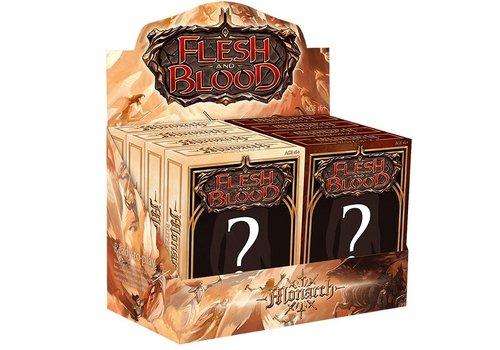 Flesh and Blood TCG - Monarch Blitz Deck