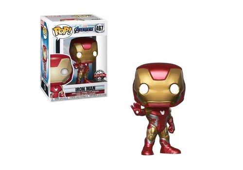 Marvel Avengers Endgame POP! - Iron Man