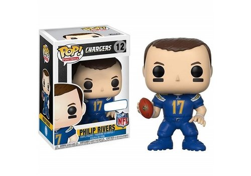 Chargers POP! - Philip Rivers