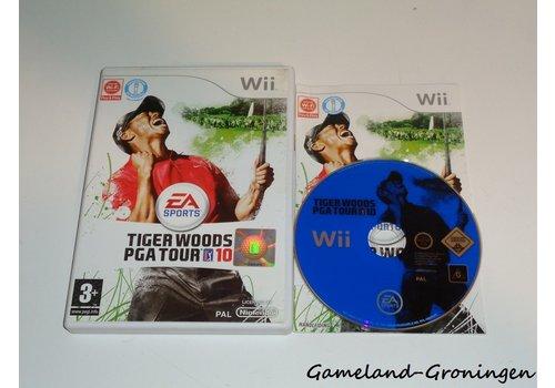Tiger Woods PGA Tour 10 (Complete, HOL)