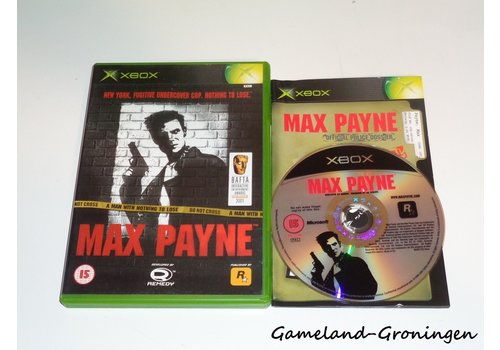 Max Payne (Complete)
