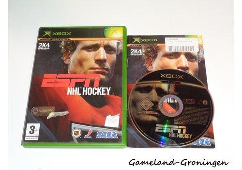 ESPN NHL Hockey (Complete)