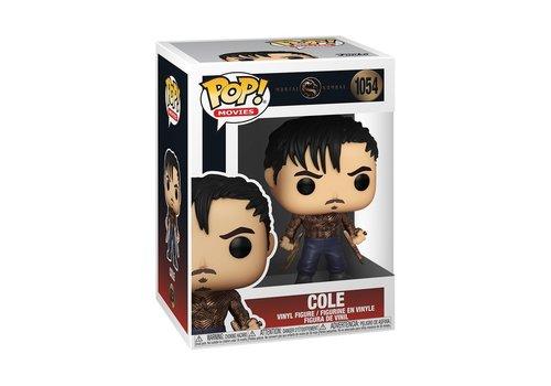 Mortal Kombat POP! - Cole