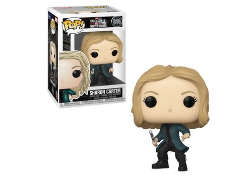 The Falcon and the Winter Soldier POP! - Sharon Carter