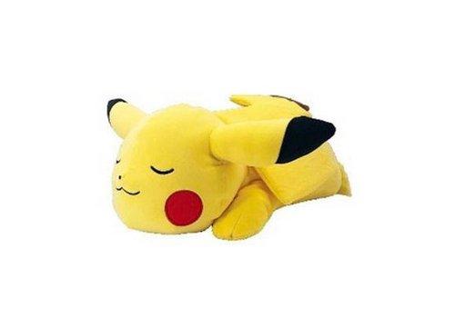 Pokémon - Pikachu Sleeping Knuffel 46 cm