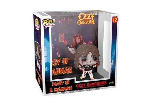 Albums POP! - Ozzy Osbourne - Diary of a Madman
