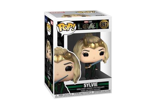 Loki POP! - Sylvie
