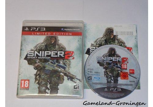 Sniper Ghost Warrior 2 (Complete)