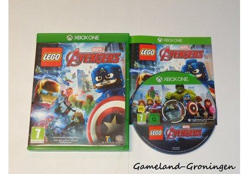 Lego Marvel Avengers (Complete)