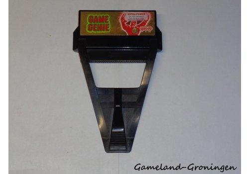 Game Genie Nintendo NES