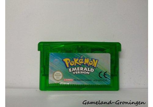 Pokemon Emerald Version (EUR)