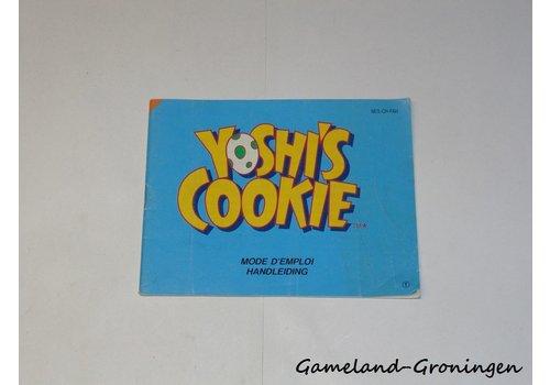 Yoshi's Cookie (Manual, FAH)